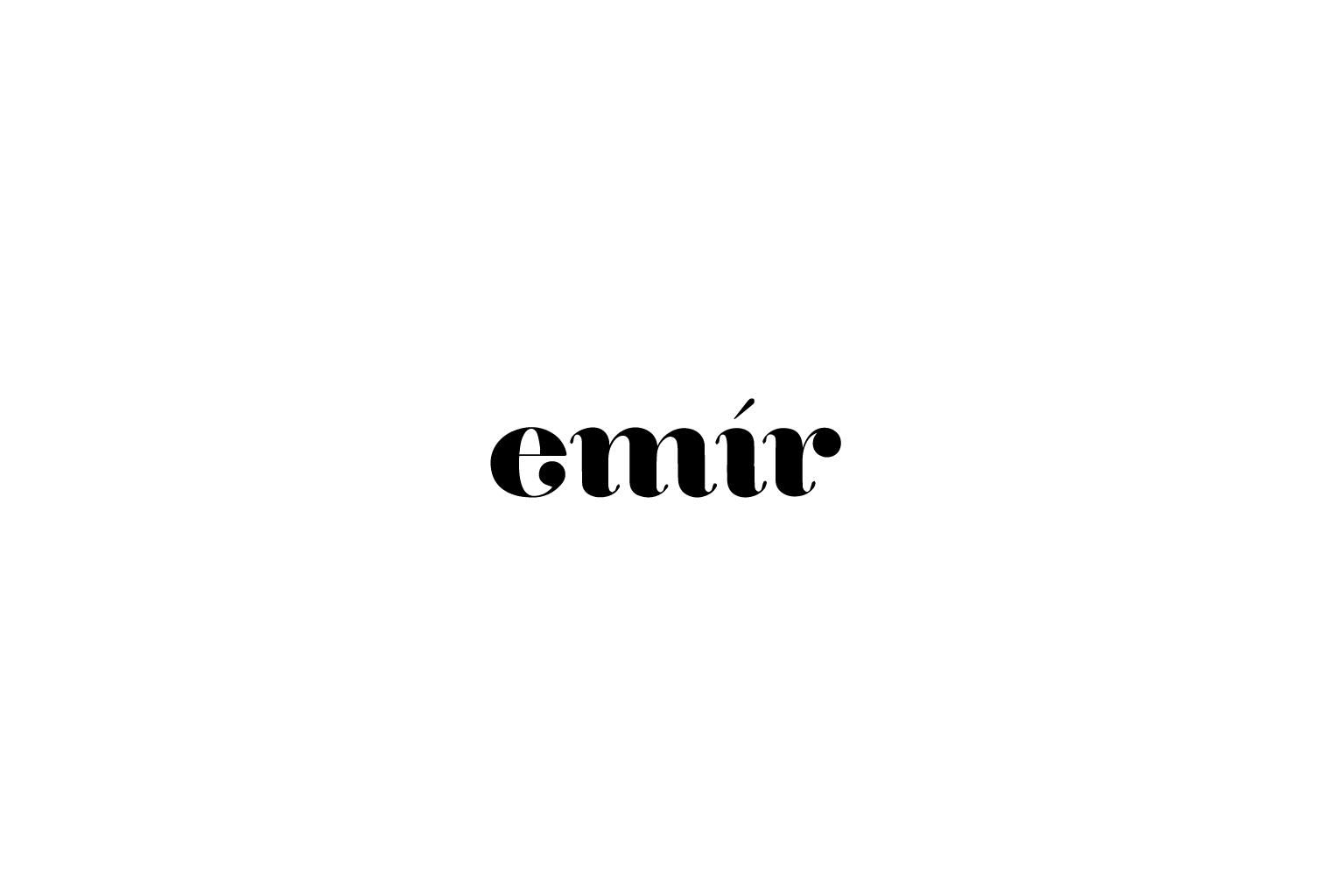 logo - Emír